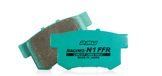RACING-N1 for FF REAR