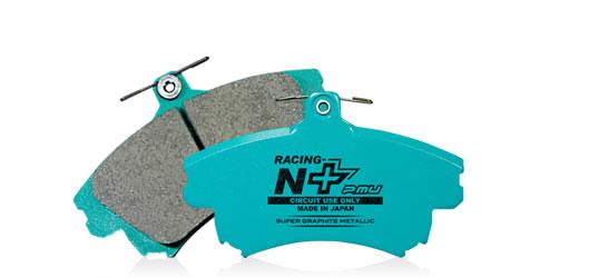 RACING-N+