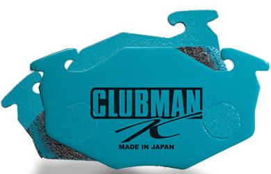CLUBMAN K