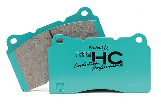 TYPE HC-EP