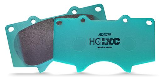HC+ XC