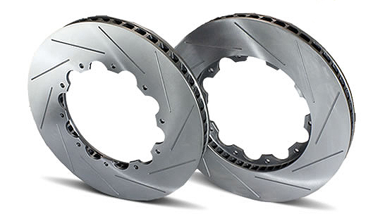 EXCHANGE ROTOR for R35 GT-R